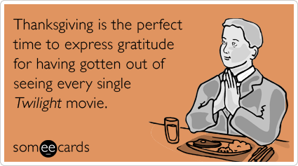 Thanksgiving  ecards