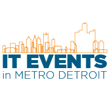 IT Events in Detroit