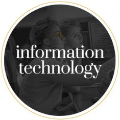 information technology staffing
